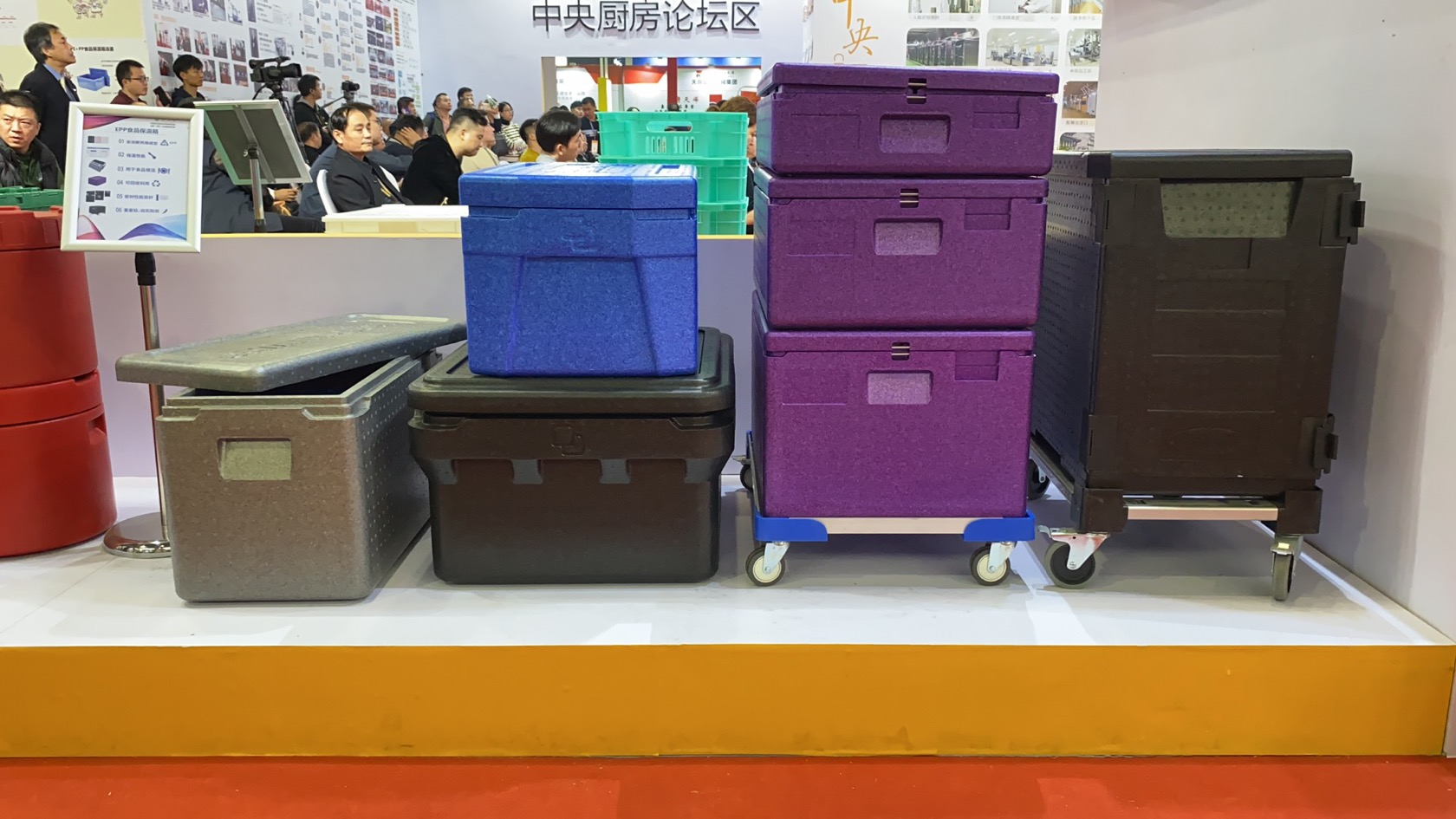 上海蛋糕保温箱制造厂家 欢迎咨询 上海佑起实业供应