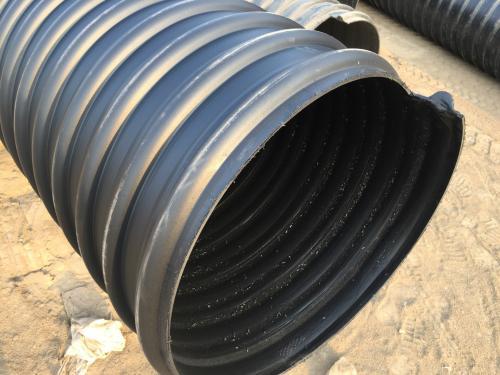 昆明DN600钢带波纹管批发 推荐咨询 昆明元森商贸供应