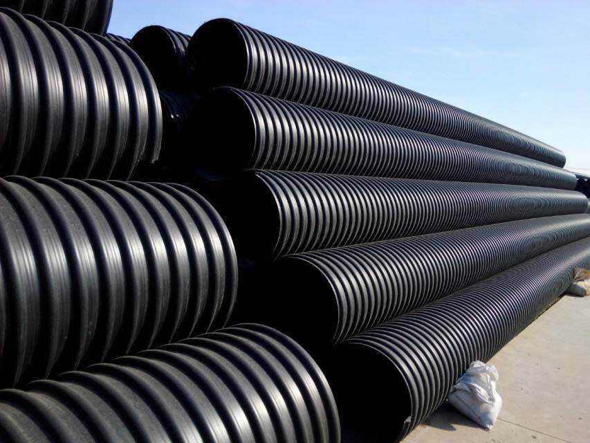 云南U型波纹管规格型号 铸造辉煌 昆明元森商贸供应