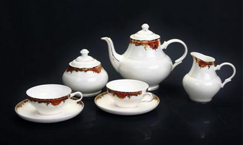广东陶瓷用骨质瓷原料配方
