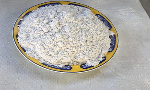 山東骨質瓷專用天然骨粉直銷,天然骨粉