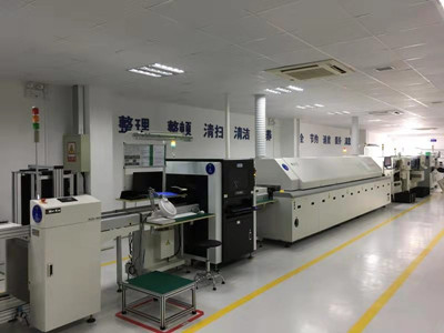 上海正规PCBA代工质量放心可靠「上海羽默电子科技供应」