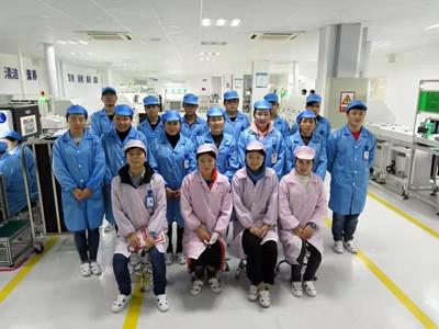 SMT贴片加工厂家「上海羽默电子科技供应」