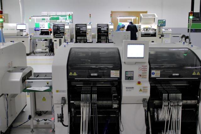 松江区口碑好电子产品代工厂信赖推荐,电子产品代工厂