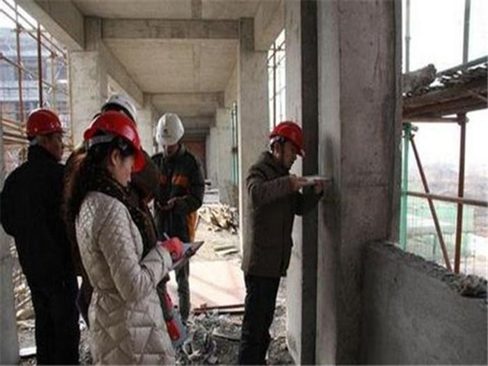 云南房屋建筑安全檢測鑒定機構 值得信賴 云南奧達工程檢測鑒定供應
