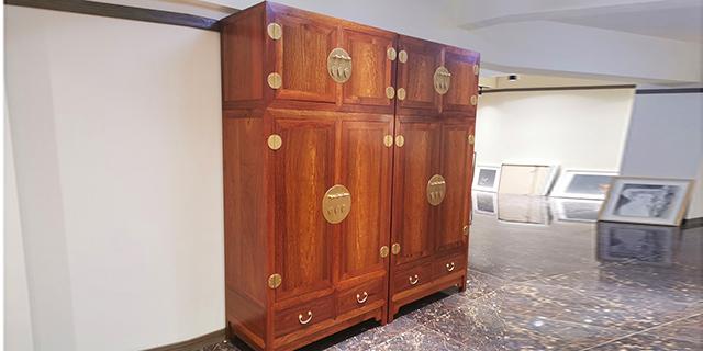 青岛红木家具出口,红木家具