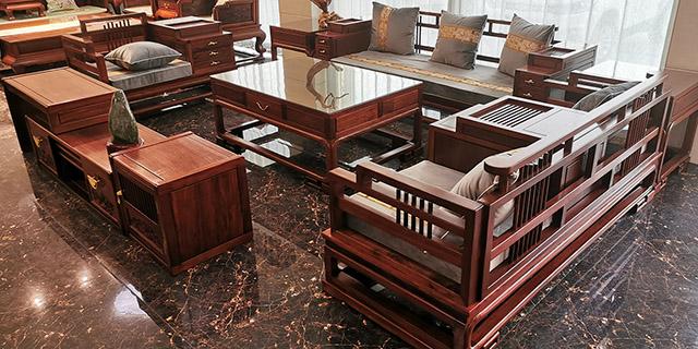 全新缅甸花梨红木家具好吗,缅甸花梨红木家具