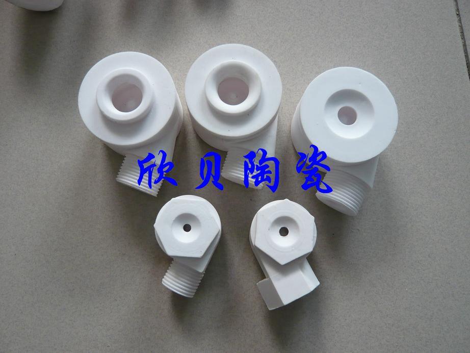 山东小型陶瓷喷嘴制造厂家,陶瓷喷嘴