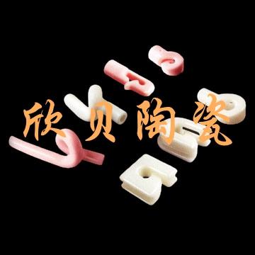 北京正规陶瓷拨叉片的用途和特点 诚信互利「宜兴市欣贝陶瓷科技供应」