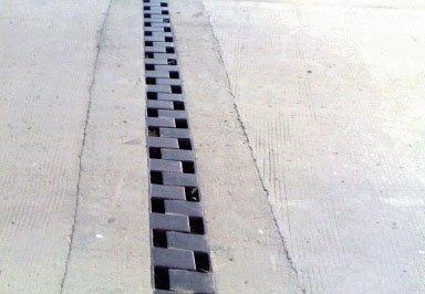 河北周邊伸縮縫修補供應 信息推薦「北京中德新亞建筑供應」