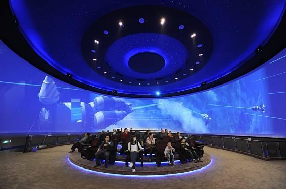 本地数字投影展厅怎么样「深圳智飞亚智能科技供应」