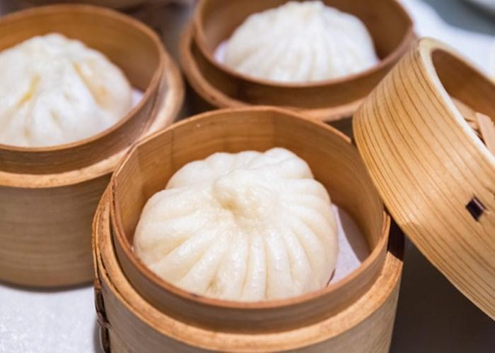 官渡區包子加盟站「云南蒸堯香食品供應」