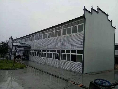宁波专业活动房需要多少钱 推荐咨询 宁波挣友工程安装供应