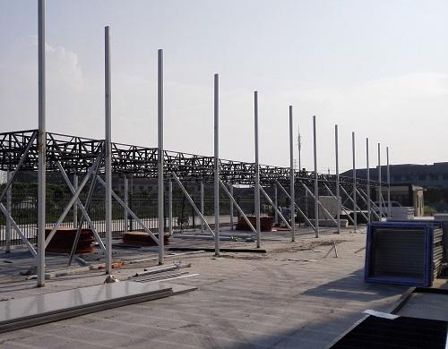寧波活動房銷售價格 信息推薦 寧波掙友工程安裝供應