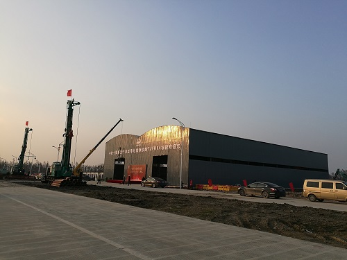 寧波專用鋼筋棚價格 真誠推薦 寧波掙友工程安裝供應