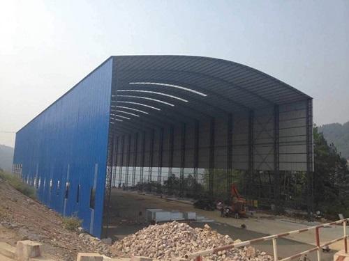 宁波耐用性高钢筋棚 信息推荐 宁波挣友工程安装供应
