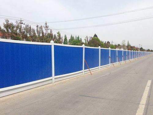 浙江专用彩钢板围挡服务至上 欢迎咨询 宁波挣友工程安装供应