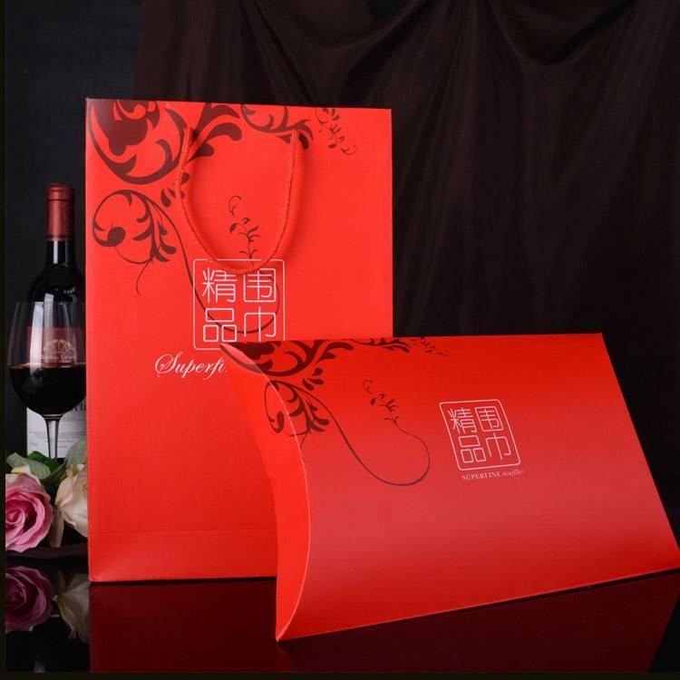 金华白酒包装盒首饰 有口皆碑「温州市智诚印务供应」