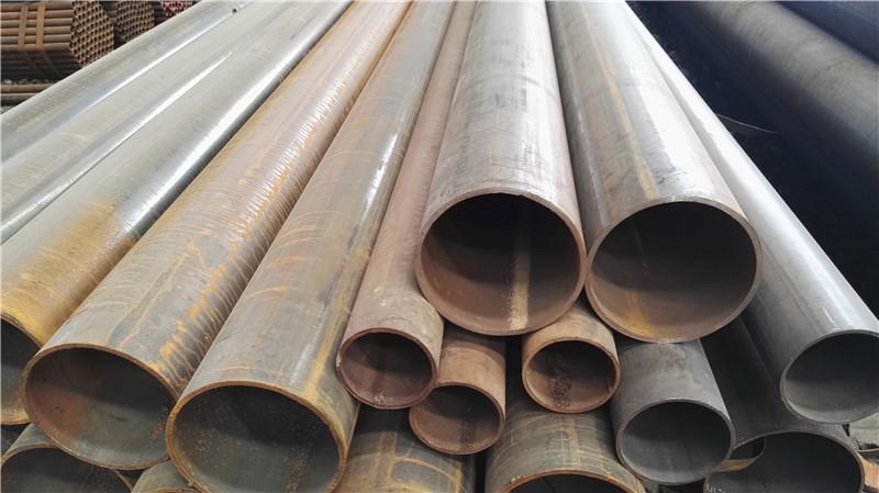 滁州高温焊管加工批发 诚信服务「杭州致旭钢铁供应」