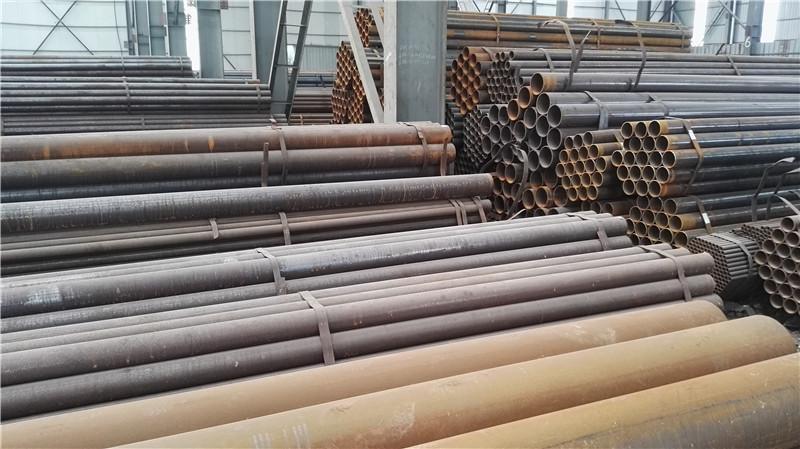 滁州直缝焊管厂商 欢迎来电「杭州致旭钢铁供应」