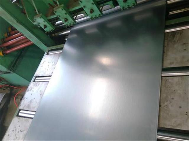 湖州通钢镀锌板批发 和谐共赢「杭州致旭钢铁供应」