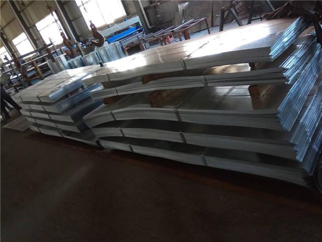 合肥中天镀锌板代理 诚信为本「杭州致旭钢铁供应」