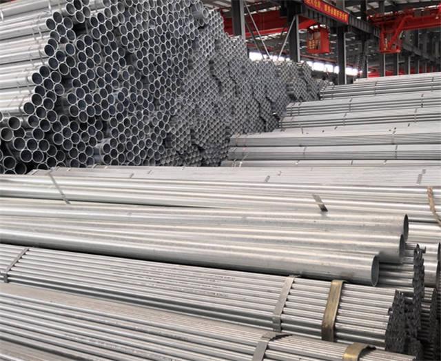 阜阳低温钢管型号 诚信为本「杭州致旭钢铁供应」