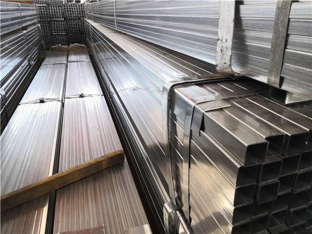 亳州方形钢管分类 诚信经营「杭州致旭钢铁供应」
