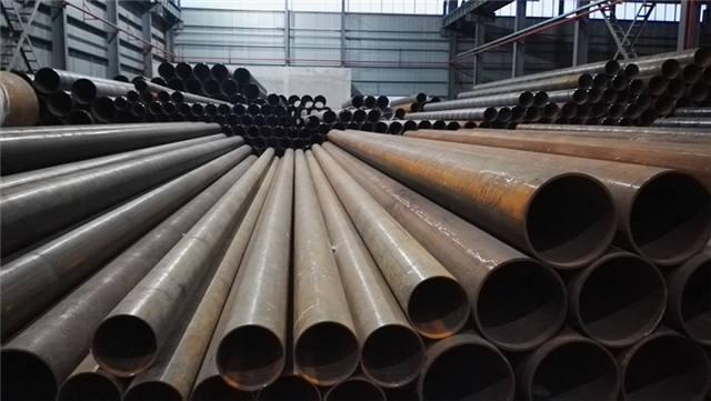 寧波實心鋼管結構 創新服務「杭州致旭鋼鐵供應」