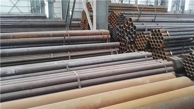 宿州优特钢钢管直供 诚信服务「杭州致旭钢铁供应」