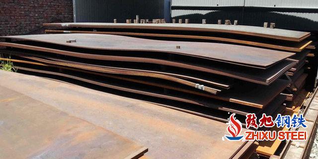 温州薄板中厚板定制 诚信为本「杭州致旭钢铁供应」