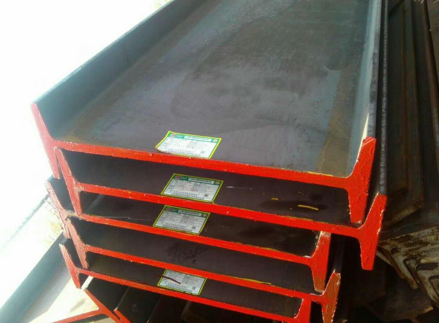 昆明工字钢多少钱一吨 云南中埠贸易供应