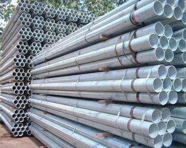 大理优质镀锌钢材哪家便宜「云南中埠贸易供应」