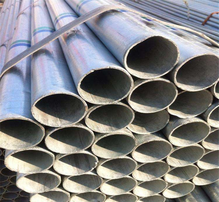昆明镀锌钢材现货供应 云南中埠贸易供应