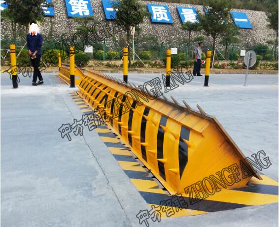 上海路障机哪家好 深圳市中方智能供应
