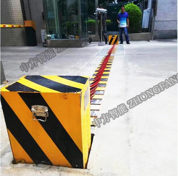 遼寧破胎器路障上門安裝 深圳市中方智能供應
