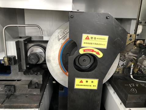 上海汽车轴承生产设备 诚信服务 中伦精密机床设备供应
