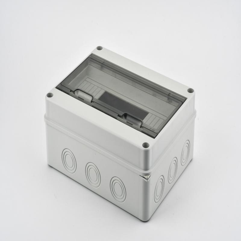 石家庄塑料防水配电箱 值得信赖「温州中信电子科技供应」