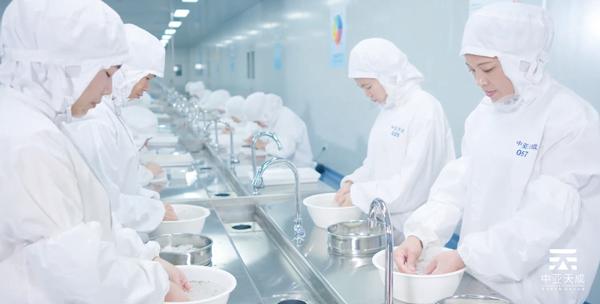 厦门鲜炖燕窝OEM厂家 欢迎咨询 中亚天成供应
