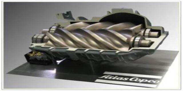 江苏螺杆永磁变频空气压缩机维修 欢迎咨询 无锡市卓群机械供应
