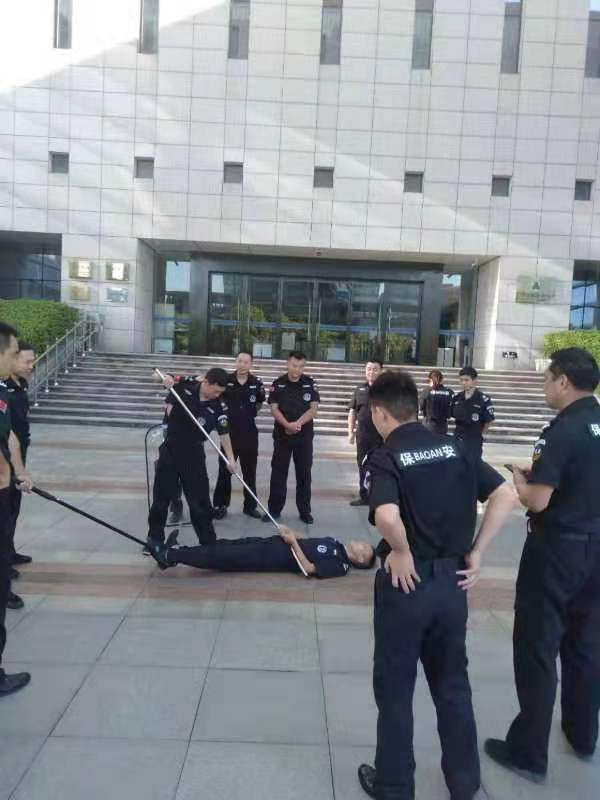 泰顺大型活动保安值得推荐 贴心服务「浙江敬业保安服务供应」