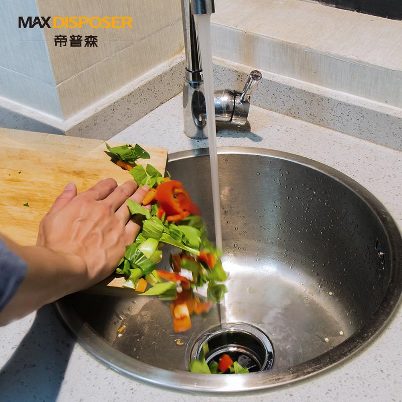 西安官方厨房垃圾处理器 有口皆碑 浙江润尚厨卫科技供应