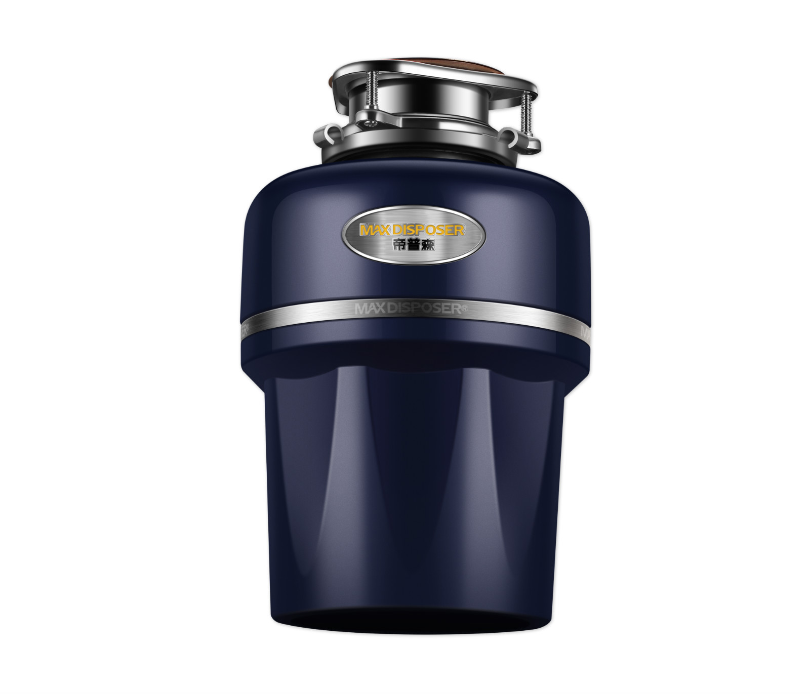 Chengdu professional waste disposer supply service is first