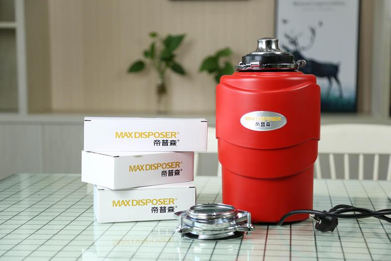 南京厨房厨余粉碎机有必要吗 值得信赖 帝普森垃圾处理器供应