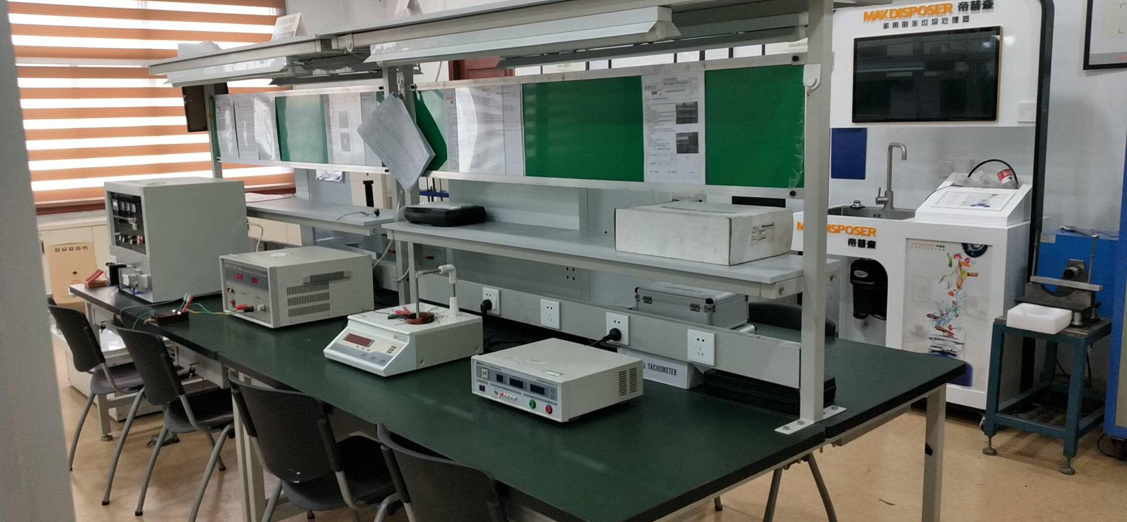 廣州環保廚余粉碎機 來電咨詢 帝普森垃圾處理器供應