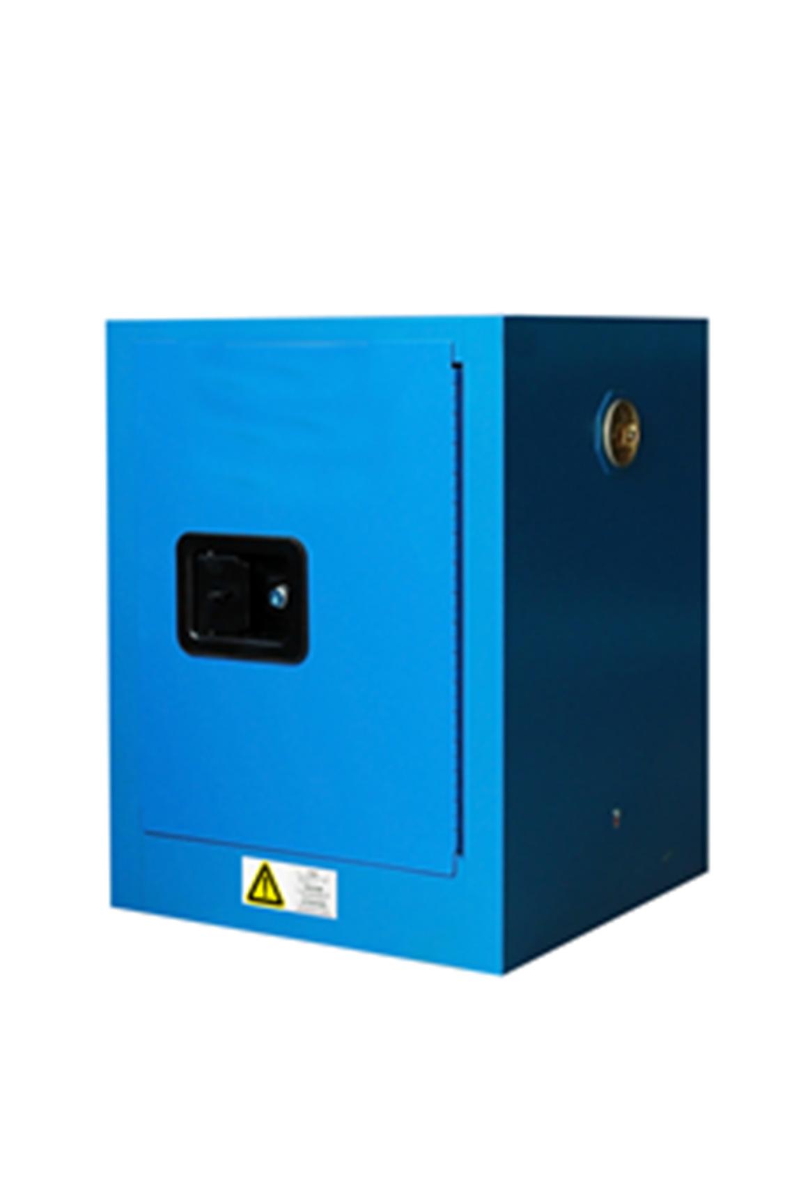 新疆危險化學品安全柜型號 歡迎來電「廣勝科技無錫供應」