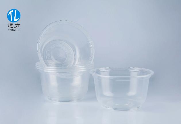 湖南一次性餐具企业 诚信服务「中山市通力塑料制品供应」