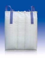 中卫材质好的吨袋报价 榆中张华塑料编织供应