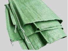 金昌编织袋包装 榆中张华塑料编织供应