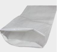 银川环保编织袋 榆中张华塑料编织供应